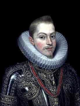 Felipe III de España