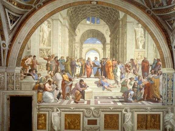 La Filosofia Griega