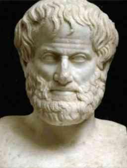 aristóteles filsosofo griego