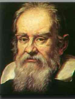 Galileo Galilei fisico matematico renacentista