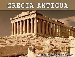 historia grecia antigua