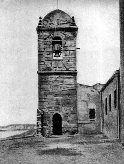 Fuerte de Patagones Monumento Historico