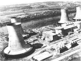 Fuga de residuos radiactivos contamina el agua