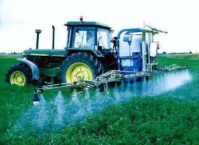 fumigaciones con agroquimicos
