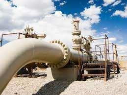 Imagen de un gasoduto