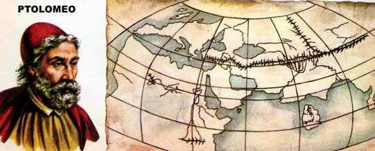 geografos de la antiguedad