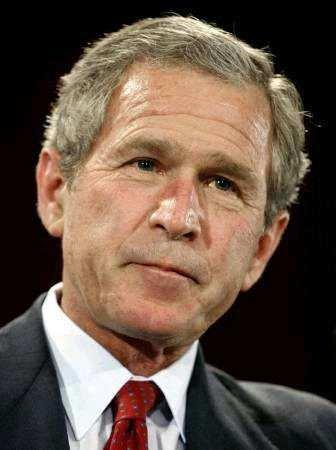 George Bush (h.)