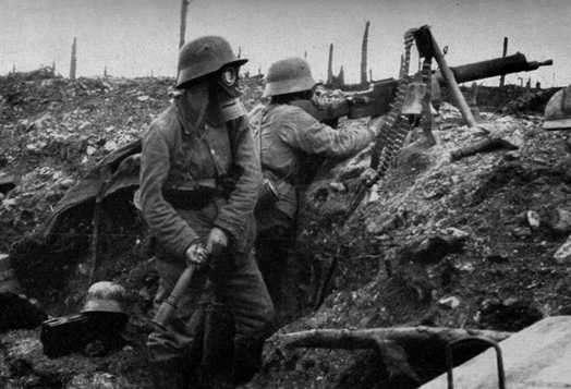 La Gran Guerra Aliados y Triple Alianza Primera Guerra Mundial