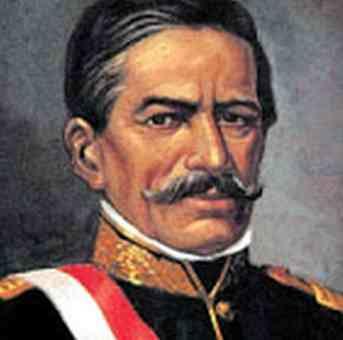 General Ramón Castilla