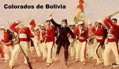 Guerra del Pacífico: Bolivia-Perú y Chile