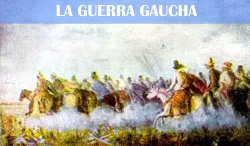 guerra gaucha