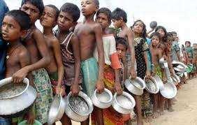 desnutrucion infantil