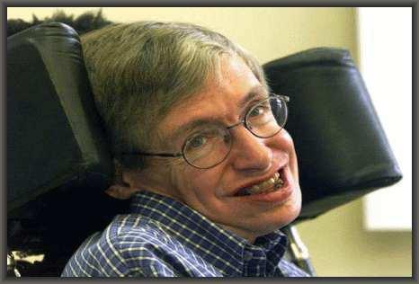Hawking Físico astronomo