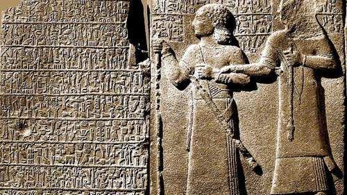 los hicsos o reyes pastores