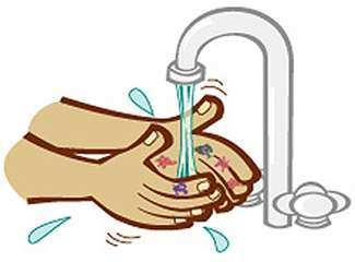 la higiene humana
