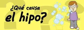 hipo, causas