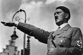 Influencia del Romanticismo Aleman en la Ideologia NAZI