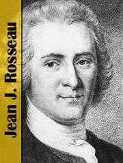 Rosseau Filosofo Humanista