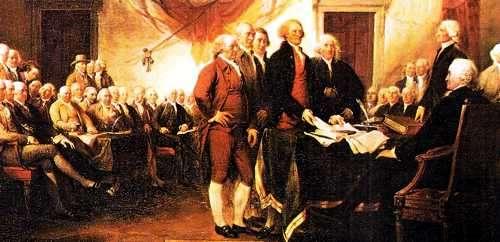 congreso de ee.uu. 1776