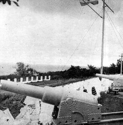 Isla Martin Garcia Monumento Historico