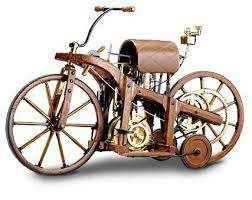 primera moto