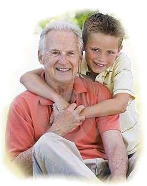lecciones del abuelo