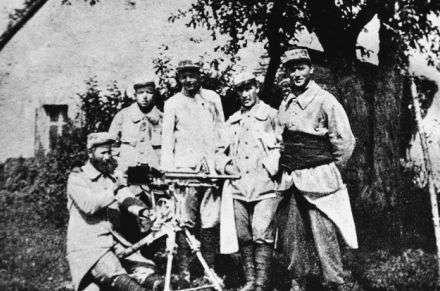 La Legion Extranjera Francesa Historia