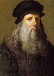 Leonardo Da Vinci y el número de oro