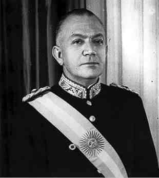 presidente argentino levingtone