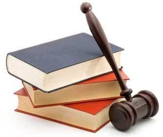 leyes y constitucion