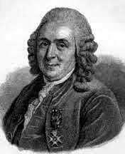 DARL VON LINNÉ (LINNEO) (1707-1778):