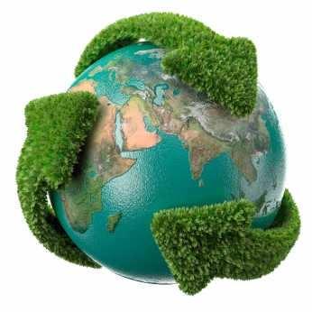cuidado del ambiente