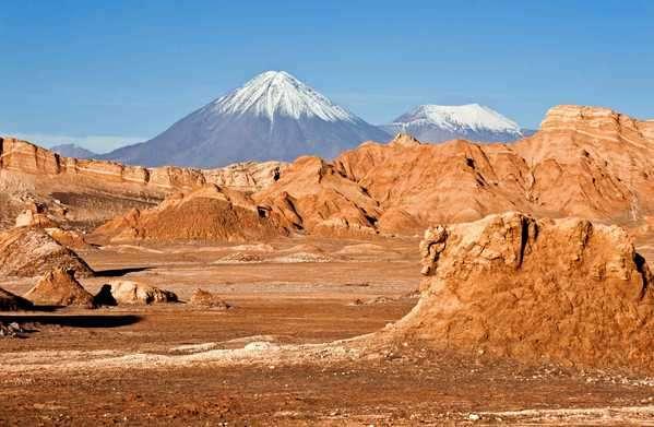 Atacama bellos lugares del mundo