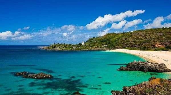isla hawai bellos lugares del mundo