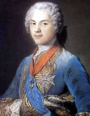 Luis 15 de Francia
