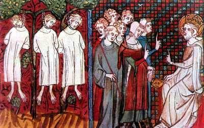 Luis IX de Francia