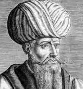 Mahoma, lider musulman