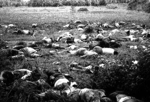 masacre hutus  tutsis