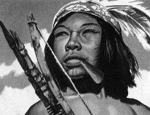 mataco, aborigen