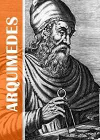 arquimedes matematico griego