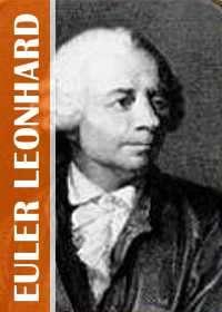 Leohnard Euler matematico