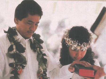 matrimonio oriental