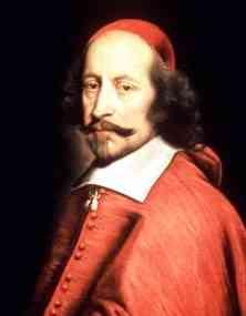 cardenal frances mazarino
