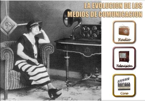 primera transmision radiofonica