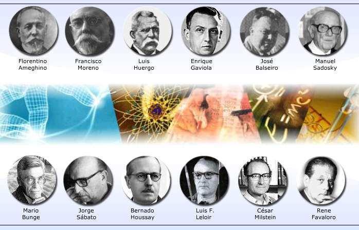 cientificos argentinos