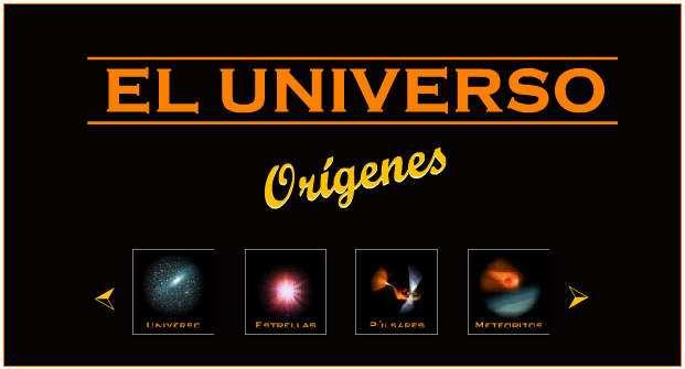 Origen de los Cuasares y Pulsares - Historia de su Descubrimiento