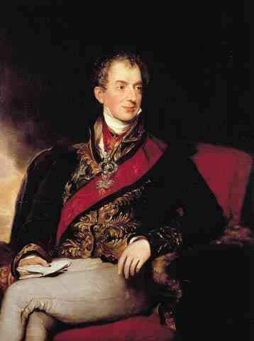 ríncipe de Metternich