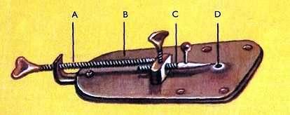 Anton Leeuwenhoek Primer Microscopista Inventor Microscopio ...