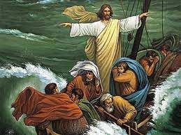 milagros de cristo