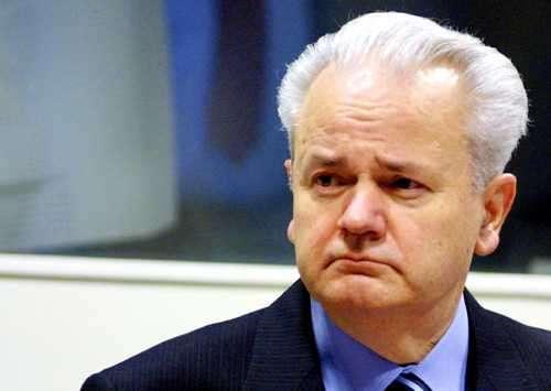 Milosevic y Yugoslavia: El Carnicero de los Balcanes Historia ...